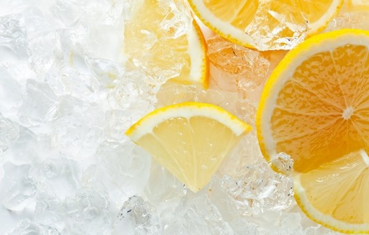 лимонный холод