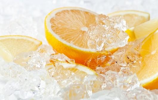 апельсиновый холод