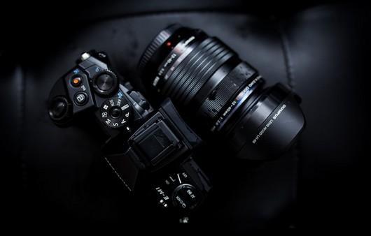оружие фотографа