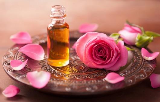 лосьон с розой