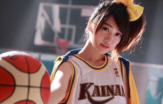 японский баскетбол