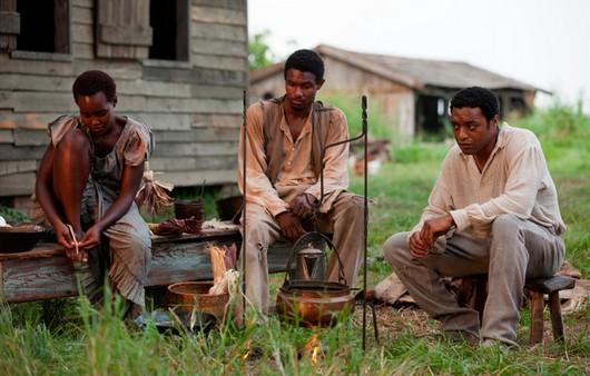 три раба