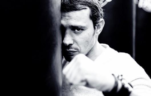 французский боксер