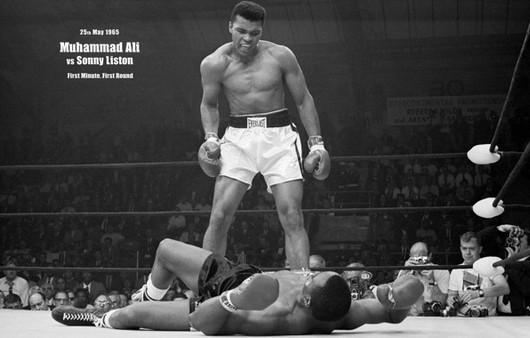 Легенда спорта