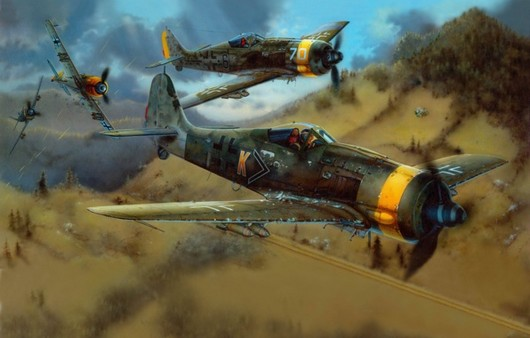 Фотообои самолет истребитель в небе