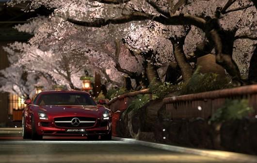 игра Gran Turismo 5
