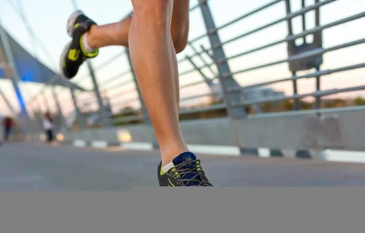 бег как вид спорта