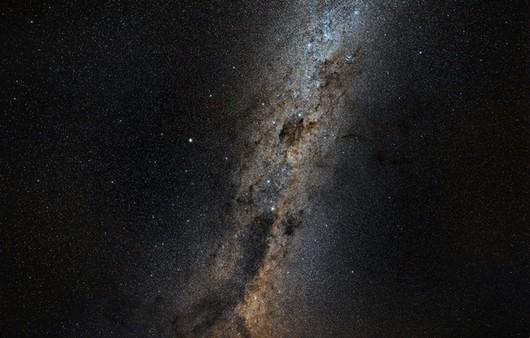 космический путь