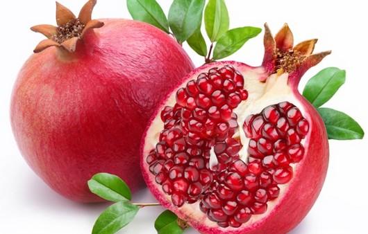фрукт гранат