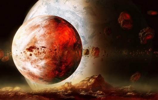 планета за планетой
