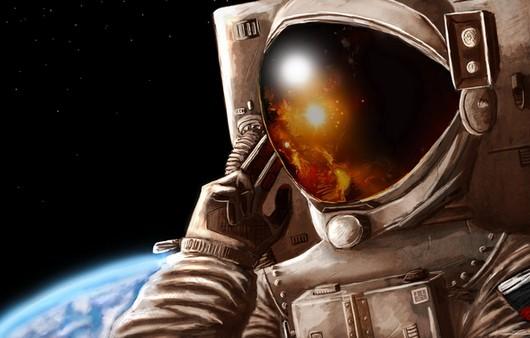 космический житель