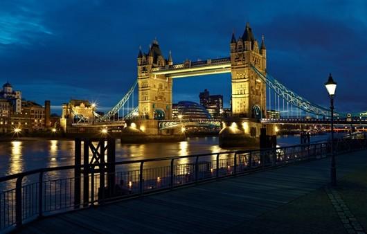 Фотообои Лондонский мост