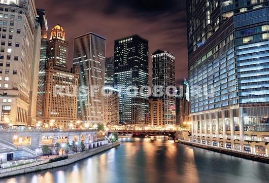 Чикаго Риверуок