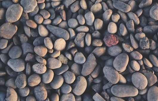 Текстура камней