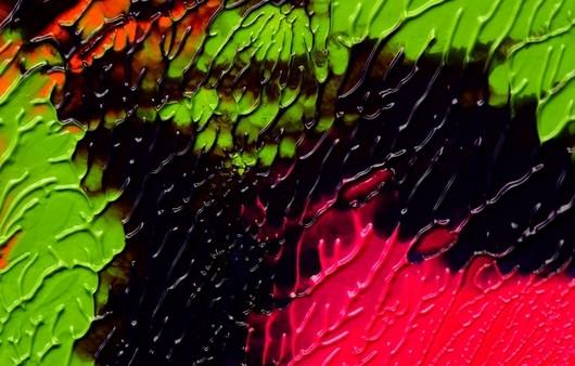 Текстура красок