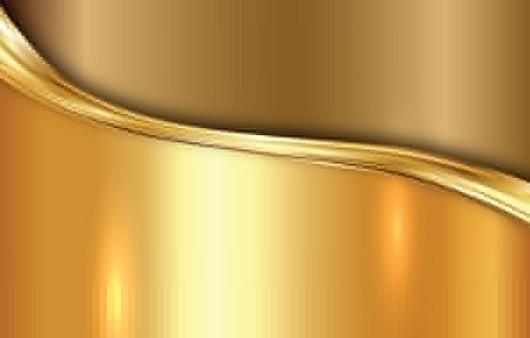 Текстура из золота