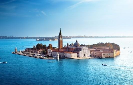 Венецианский городок