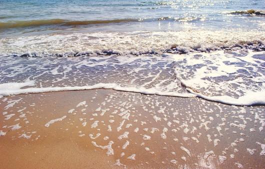 Фотообои Берег у моря