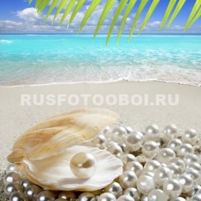 Море жемчуга