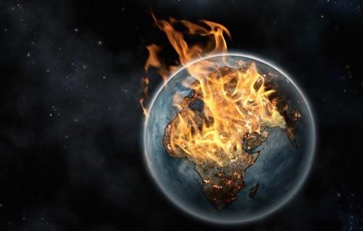 Апокалипсис на земле