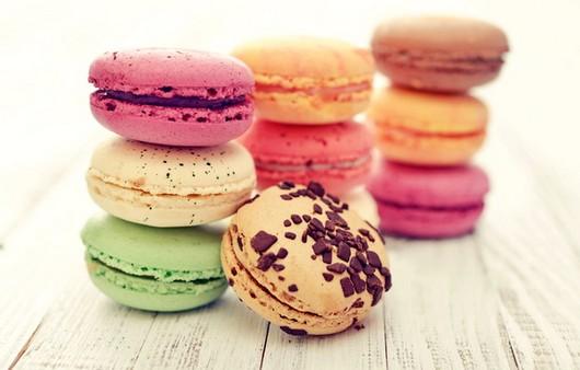 Фотообои Печенье с миндалем
