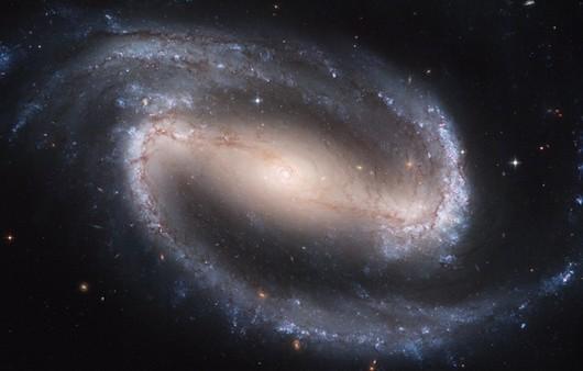 Галактика и млечный путь