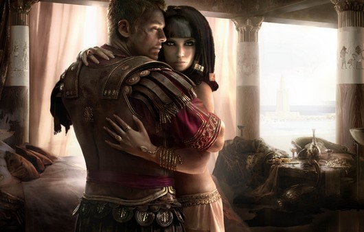 Кадр из игры Total War: Rome 2