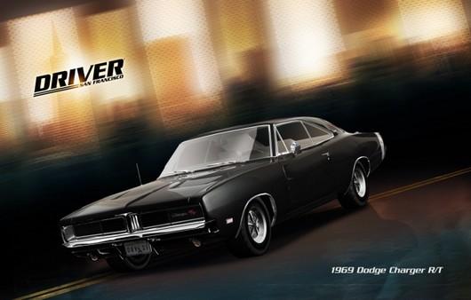 Кадр из игры Driver: San Francisco