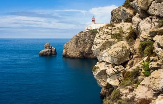 Горы в Португалии