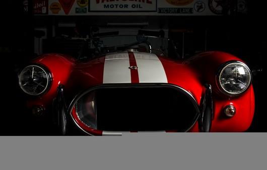 Машина Cobra