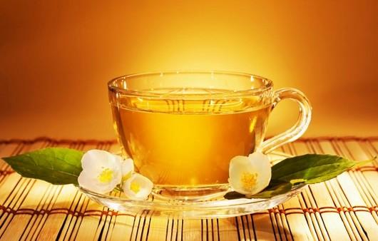 Фотообои Чашка с чаем