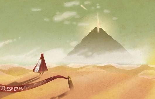 Пирамида в пустыне