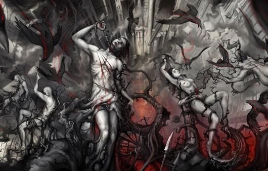 Седьмой круг ада