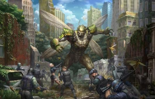 Игра Counter-Strike Nixon: Zombies