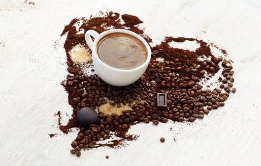 Фотообои Чашка с кофе