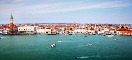 Фотообои Остров  Венеции