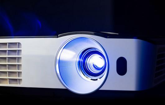 Проектор hi-tech