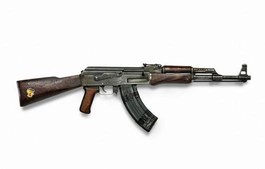 Фотообои Оружие АК-47