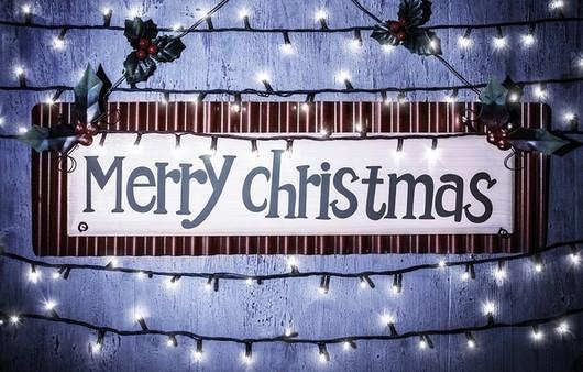 Рождественское настроение