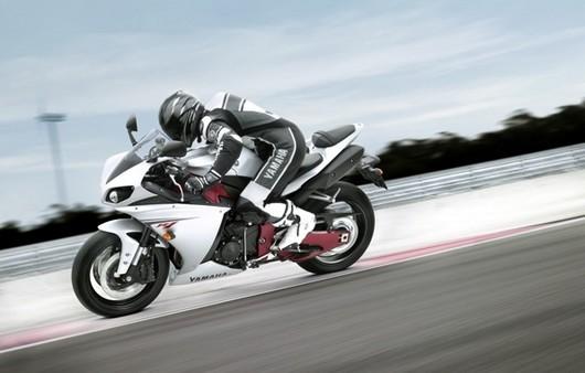 Фотообои Мотоцикл Yamaha r1
