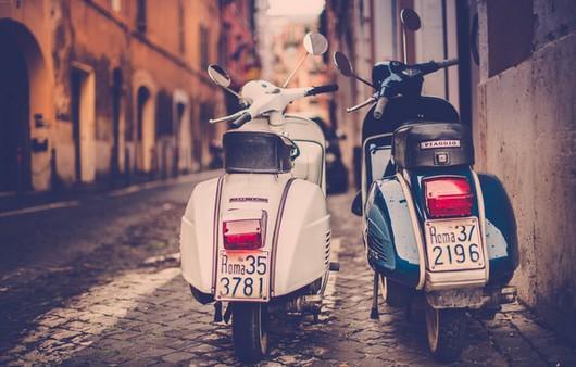 Мотоциклы Jamie Frith
