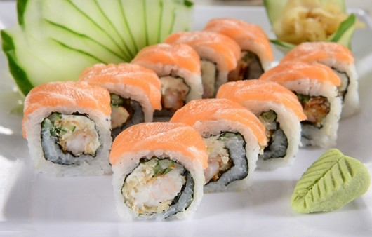 Японская кухня