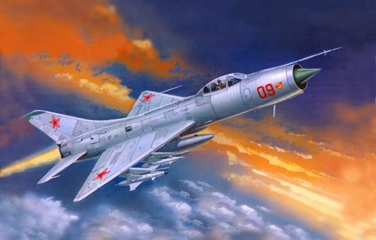 Самолет Су-9