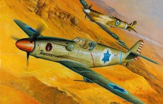 Палестинский самолеты