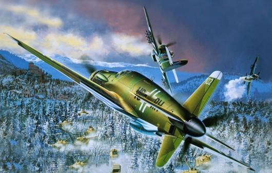 Самолет Do-335A