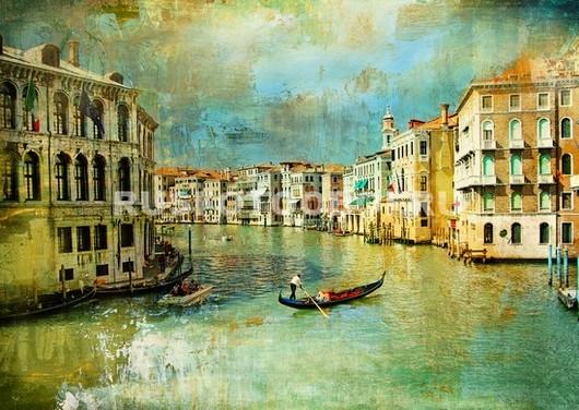 Венецианская фреска