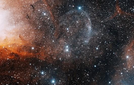 Микро квазар лебедь х-1