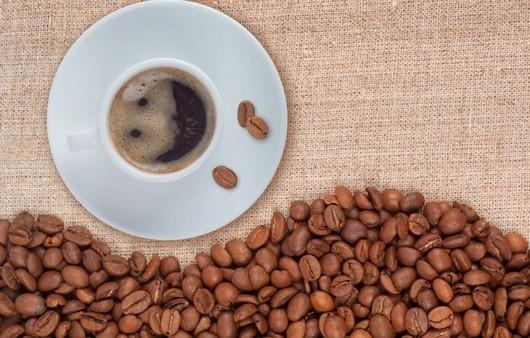 Кофе и кофейные зерна