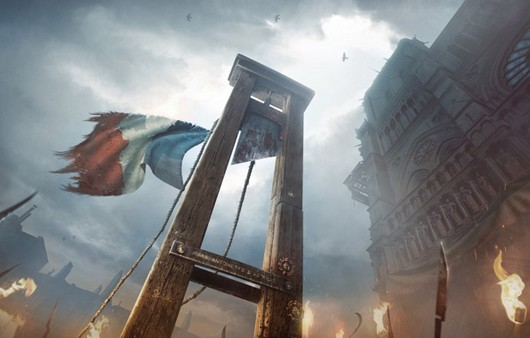 Игра Assassin's Creed: Unity