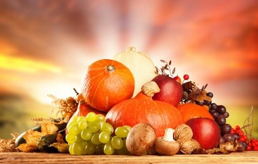 Фотообои Натюрморт с овощами